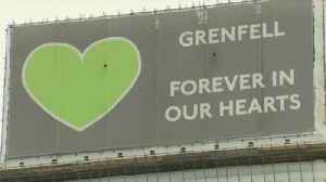 What's changed since the Grenfell Tower fire? [Video]