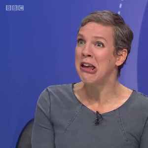 News video: Francesca Martinez Says Tories Have 'Blood On Their Hands' Over Treatment Of People With Disabilities