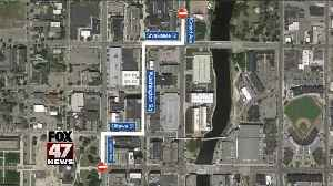 Lansing Pride festival to cause road closures [Video]