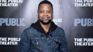 News video: Cuba Gooding Jr. charged with forcible touching