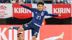 Real Madrid Wants To Sign The 'Japanese Messi' [Video]