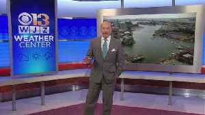 Weather Blog: Hot And Humid [Video]