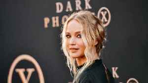 News video: Jennifer Lawrence plans to change her name after marriage
