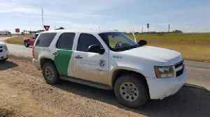 News video: US Border Authorities: Body Of 7-Year-Old Girl From India Found In Arizona Desert