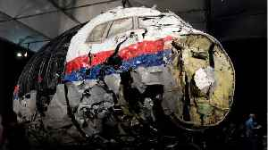 Investigators To Present Latest Findings On MH17, Five Years After It Was Shot Down