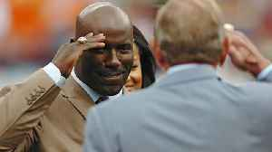 Former NFL running back Terrell Davis: Denver Broncos owner Pat Bowlen's legacy will 'live on forever' in the NFL [Video]