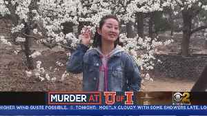 Testimony: Suspect Bought Drano After Chinese Scholar Death [Video]