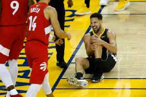 Warriors Confirm Klay Thompson Tore ACL in His Left Knee [Video]