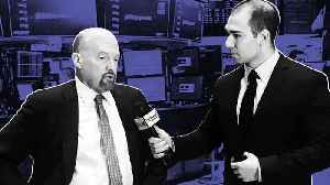 News video: Jim Cramer Breaks Down The Chewy IPO, Broadcom Earnings, and The Fed