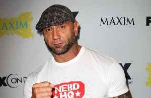 Dave Bautista keen to play Bane in The Batman [Video]