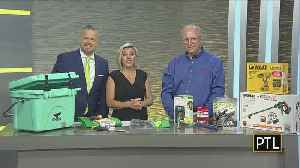 Handy Andy Amrhein Shares Father's Day Gift Ideas [Video]
