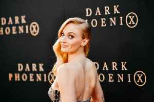 Sophie Turner insists 'X-Men: Dark Phoenix' isn't a superhero movie [Video]