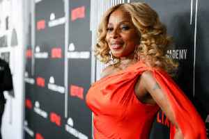 Mary J. Blige to Receive Lifetime Achievement at BET Awards [Video]