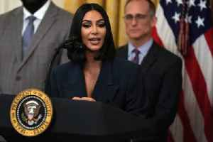 Kim Kardashian Speaks About Criminal Justice at White House [Video]