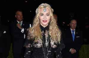 Madonna was offered record deal for sex [Video]
