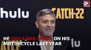 George Clooney 'ganged up' on [Video]