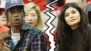 Kylie Jenner NOT Marrying Travis Scott Because She Wants To EXPERIENCE Other Men! [Video]