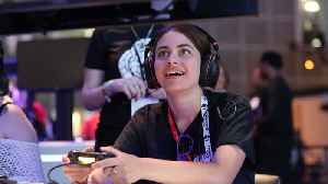 Debunking Myths About Gamers With Super League Gaming CEO Ann Hand [Video]