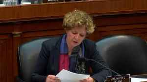 News video: Rep. Susan Brooks Won't Seek Re-Election To Congress