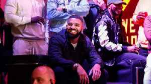 Drake Celebrates Toronto Raptors Win and Promises Two New Tracks | Billboard News [Video]