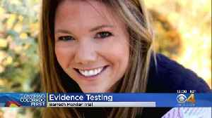 New Evidence Testing To Be Done In Kelsey Berreth Murder Case [Video]