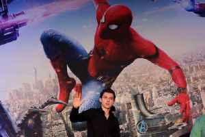 Box Office Projections Revealed for 'Spider-Man: Far From Home' [Video]