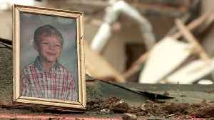 'Can't Be Replaced': Oklahoma Family Reunited with Picture Lost in Tornado [Video]