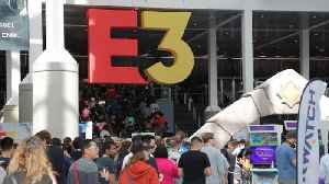 E3 2019: Major Highlights From the Convention | THR News [Video]