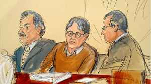 Nxivm Sex Cult Alleged Founder Calls No Witnesses At Trial