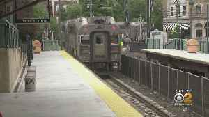 NJ Transit Lines To Be Diverted To Hoboken [Video]
