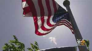 News video: Flag Day Holds Special Meaning For Many Americans