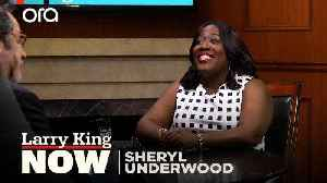 If You Only Knew: Sheryl Underwood [Video]