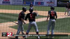 Cooperstown baseball going for first state title [Video]