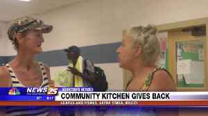 Hometown Hero Hailed in South Mississippi for Fighting Coast Hunger [Video]