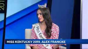 Miss Kentucky 2019 [Video]
