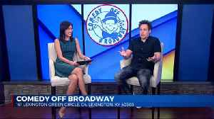 Comedy Off Broadway Presents Orny Adams [Video]