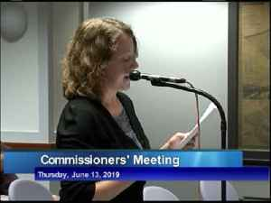 County of Berks Commissioners' Meeting [Video]