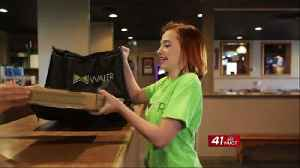 The 'Dad-Bod': WAITR Waives Delivery Fees for Father's Day [Video]