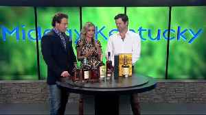 National Bourbon Day with Justins' House of Bourbon [Video]
