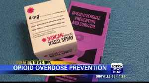 Narcan trainings to educate public [Video]