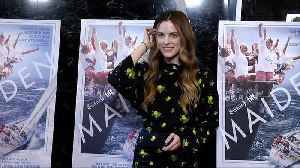 Riley Keough 'Maiden' Los Angeles Premiere Red Carpet [Video]