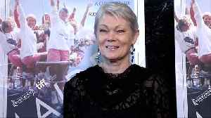 Tracy Edwards 'Maiden' Los Angeles Premiere Red Carpet [Video]