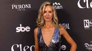 Lady Victoria Hervey 'Cleo Hollywood' Grand Re-Opening Red Carpet [Video]
