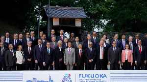 G20 Energy Ministers to Collaborate to Keep Market Stability [Video]