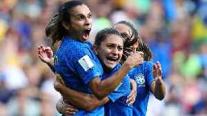 South American Countries Are the 'Sleeping Giants' of Women's Soccer [Video]