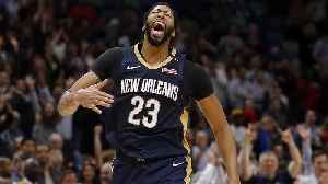 Report: Pelicans Trade Anthony Davis to Lakers [Video]