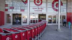 Target Registers Across Country All Malfunction [Video]