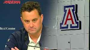UA officials, Board of Regents meet about basketball team's legal issues [Video]