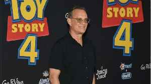 Tom Hanks Says Toy Story 4 Will Be Great [Video]