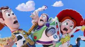 Toy Story 4 Soars [Video]